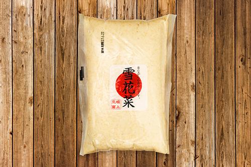 雪花菜(おから)